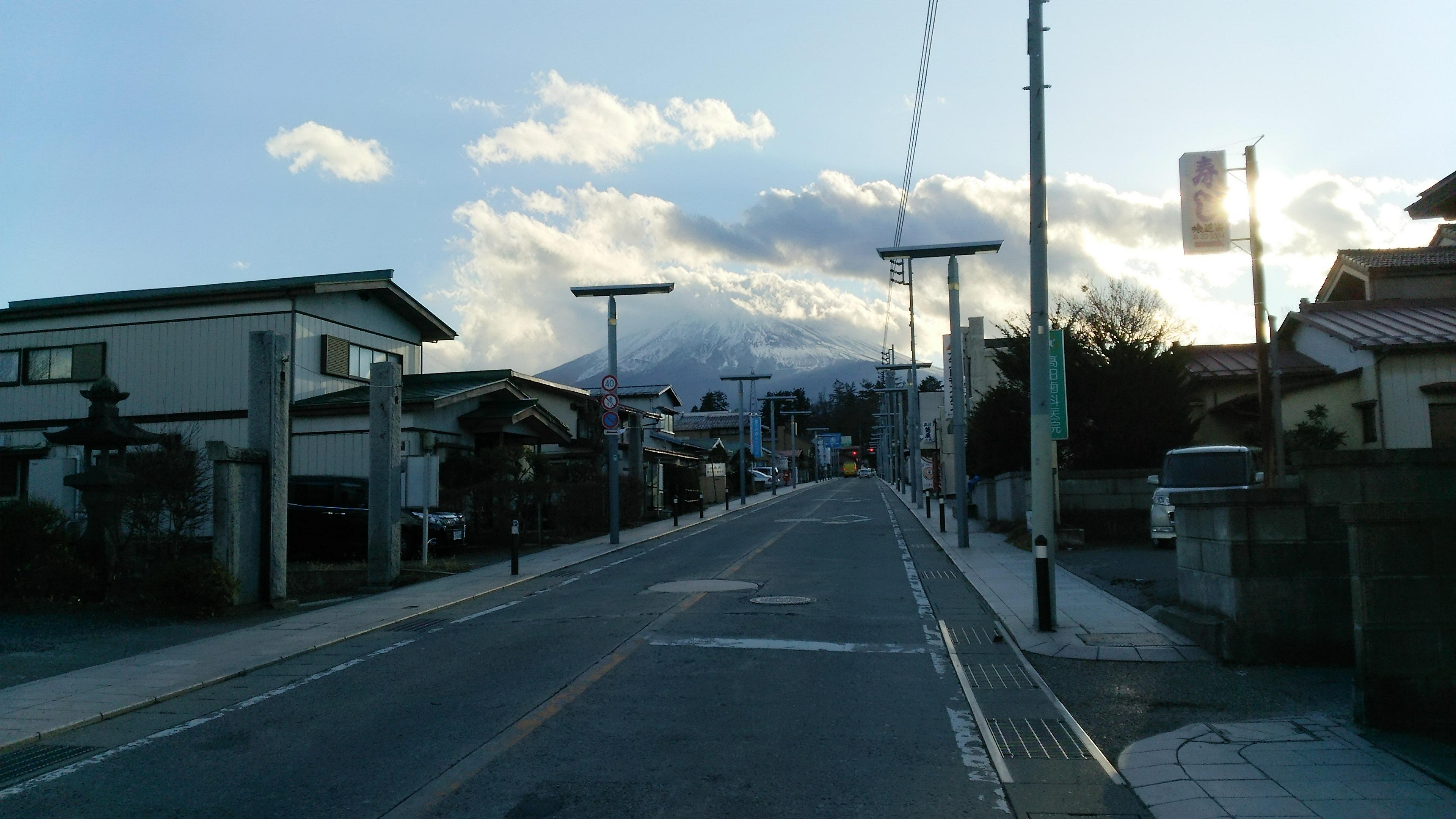 富士の国からおもてなしやまなし物語Yamanashi Stories
