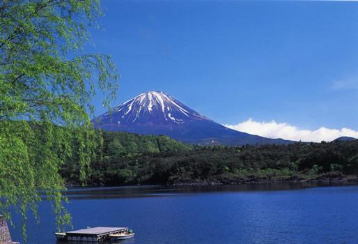 Download 8300 Wallpaper Pemandangan Gunung Fuji HD Gratid