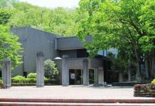 山梨県立考古博物館見学