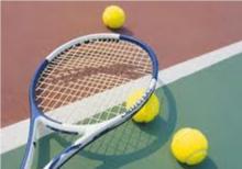 清里高原 テニス