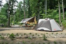 初めてのレンタルキャンプ