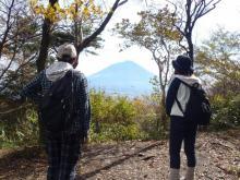 竜ヶ岳トレッキング