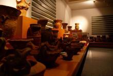 南アルプス市の歴史・考古資料・文化財の展示・ご案内