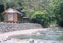 キャンプ・バーベキュー・川遊び・釣り