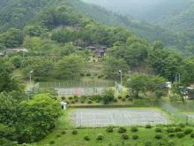 キャンプ・オートキャンプ・バーベキュー・テニス・川遊び・釣り