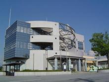県営発電総合制御所 クリーンエネルギーセンター見学
