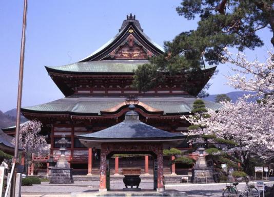 寺院・神社検索結果一覧