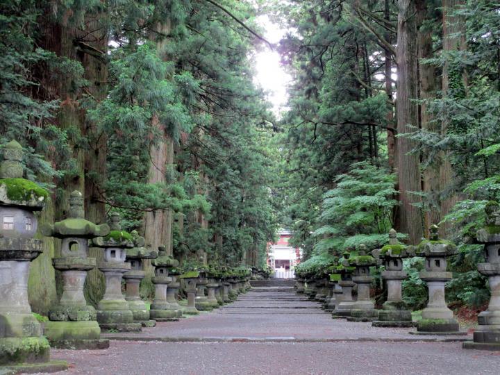 浅間 神社