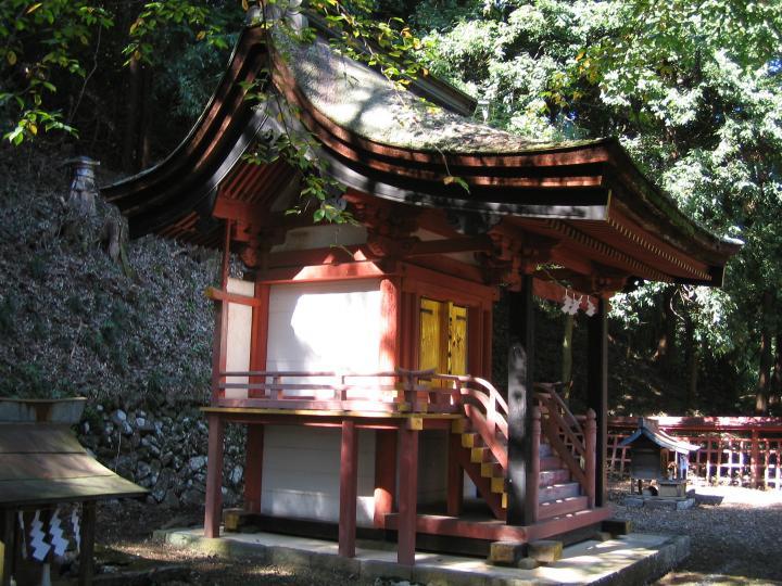 天神社(てんじんじゃ)
