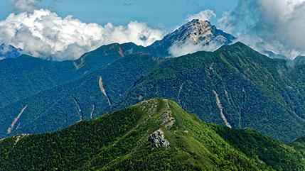山 の 知識 検定