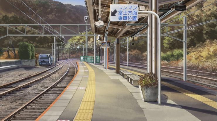 ゆるキャン△8-04A