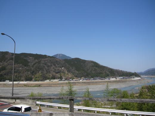 観光 身延 山